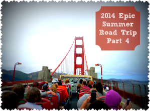 2014 EPIC Summer Road Trip Part 4