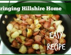 Hillshire Sausage Recipe