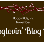 November Bloglovin' Blog Hop