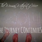 The Woman Without a Voice: A Journey Through Abuse – Part 4