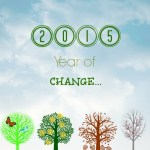 2015: The Year of BIG Change