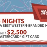 Who will you MOMinate? Best Western Mom Me-time Sweepstakes!