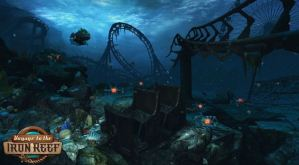 What's New at Knott's Berry Farm – Come with Me Under the Sea!