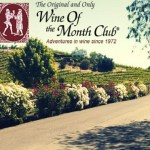 Let's Talk Wine of the Month Club