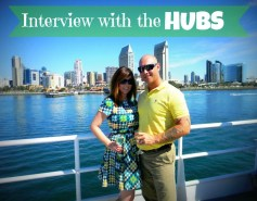 Interview with my husband