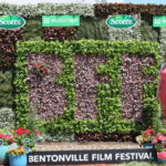EcoScraps® Bring a Little Hollywood to the Bentonville Film Festival