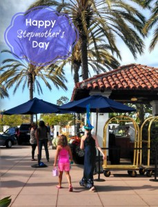 Stepmother's Day – A Year Later