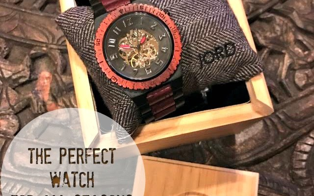 The Perfect Watch for Every Season