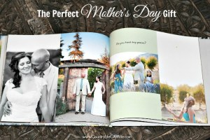 The Perfect Mother's Day Gift – Blurb Photo Books