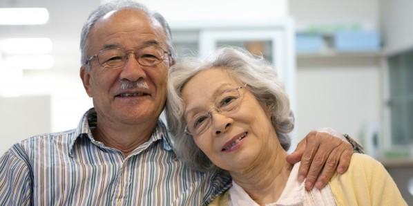 independent living retirement community