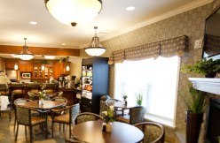 Dining at Country Meadows of Allentown