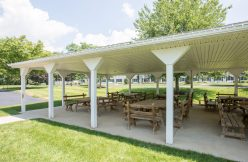 Country Meadows of Bethlehem Pavilion