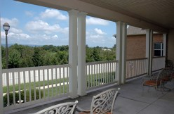 Outdoor Space at Country Meadows of Frederick