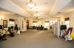 Fitness at Country Meadows of Hershey