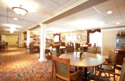 Dining at Country Meadows of Mechanicsburg