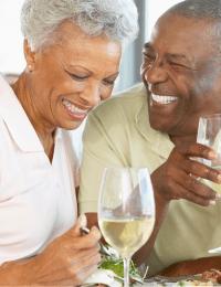 Retirement Community Dining