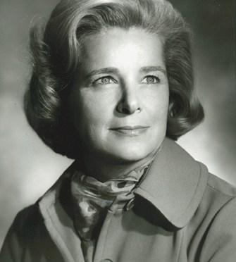 Mary Jane Leader
