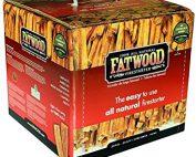 A 10 lb box of fatwood.