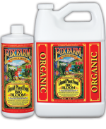 Bottles of Fox Farm Big Bloom