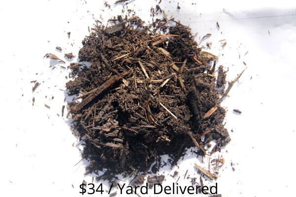 Root Mulch