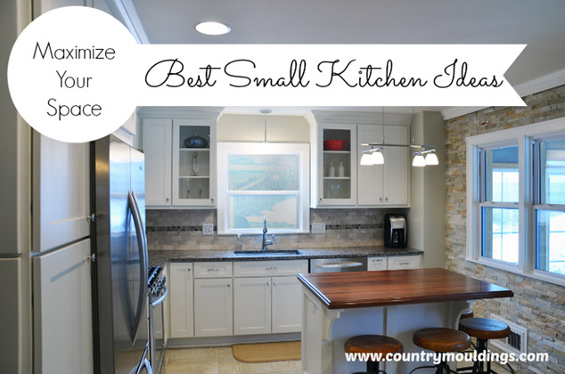 Best Kitchen Designs Large Families