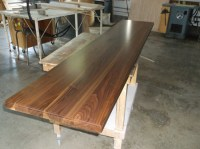 Photo Gallery - Production Pictures of Butcher Block ...