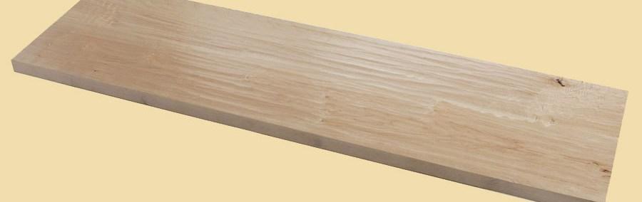 Hard Maple Hand Scraped Full Thickness Stair Tread   Hard Maple Stair Treads