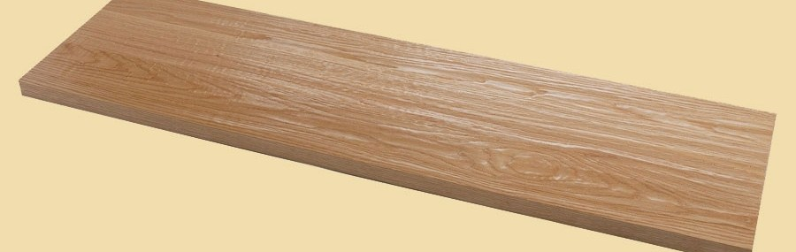 Red Oak Hand Scraped Full Thickness Stair Tread Prefinished   Hardwood Stair Treads Price   Flooring   Risers   Basement Stairs   Prefinished   Stair Parts
