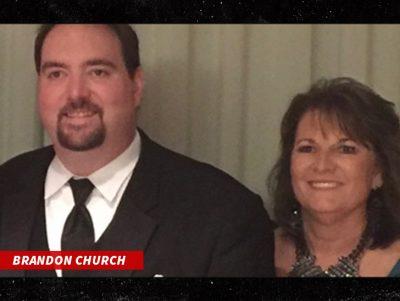 Brandon Church - Eric Church