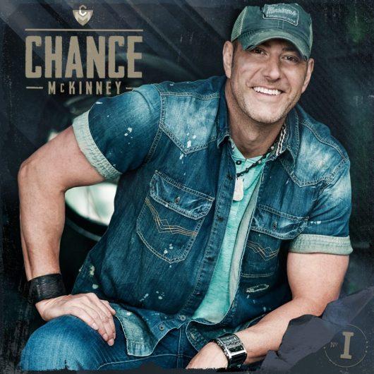 Chance McKinney on Country Music News Blog