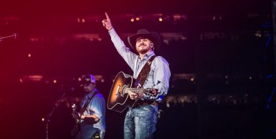 Cody Johnson on Country Music News Blog!