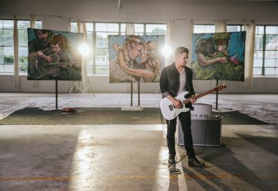 Hunter Hayes on Country Music News