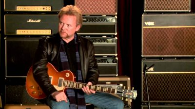 Lee Roy Parnell on Country Music News