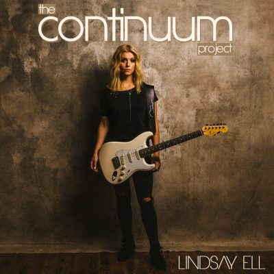Lindsay Ell on Country Music News Blog