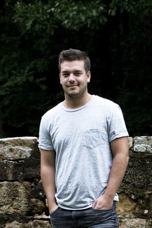 Logan Robinson on Country Music News Blog