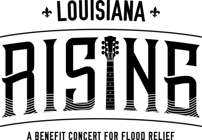 Louisiana-Rising