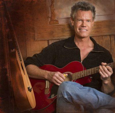 Randy Travis News on Country Music News Blog