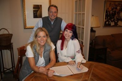 Ruby Joy Ketchum on Country Music News Blog