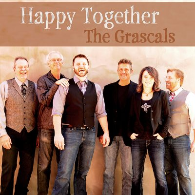 The Grascals Happy Together