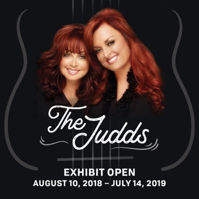 The Judds Country Music Hall Of Fame