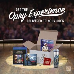 Opry Box on Country Music News Blog!