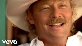 Alan Jackson – It's Five O' Clock Somewhere Thumbnail