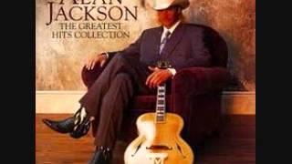 Alan Jackson – Tall, Tall Trees Thumbnail