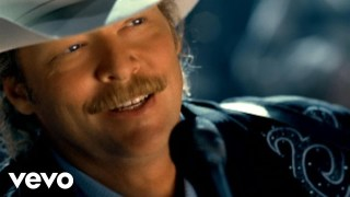 Alan Jackson – Too Much Of A Good Thing Thumbnail