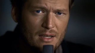 Blake Shelton – God Gave Me You Thumbnail