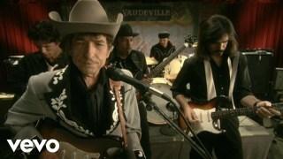 Bob Dylan – Cold Irons Bound Thumbnail