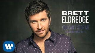 Brett Eldredge – You Can't Stop Me Thumbnail