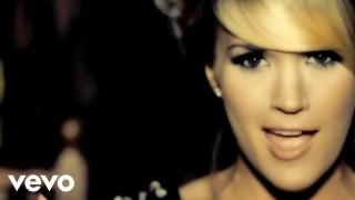 Carrie Underwood – Cowboy Casanova Thumbnail