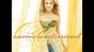 Carrie Underwood – Crazy Dreams Thumbnail
