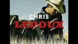 Chris Ledoux – This Cowboy's Hat Thumbnail